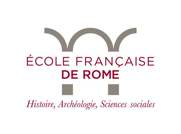 Site web de l'École française de Rome